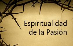 Espiritualidad De La Pasion