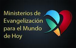 Ministerios de Evangelización