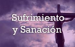 Sufrimiento Y Sanacion