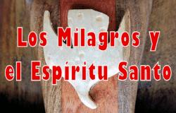 PalabrasVivas sobre Los Milagros y el Espíritu Santo