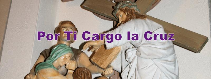 Semana Santa en Casa con Jesús