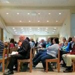 Doctrina Católica Ir a Misa