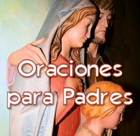 Oraciones para Padres