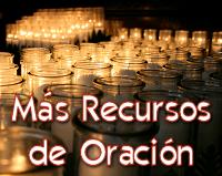 M�s Recursos de Oraci�n
