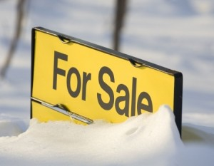 Me sentí abandonada por Dios cuando nuestra casa estaba en venta