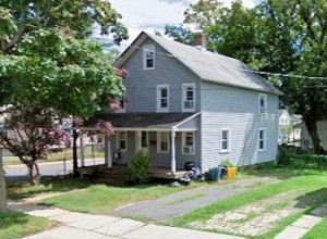 nuestra casa anterior