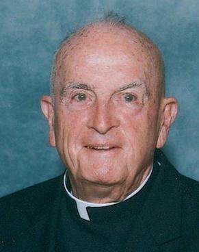 testigo de la muerte de un sacerdote santo