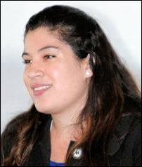 Daniela Delvescovo, 2013