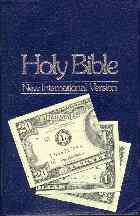 God's Word about finances