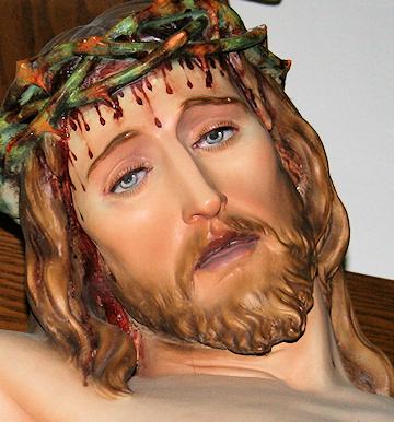 Una Gota de Mi Sangre - La Corona de Espinas de Jesús