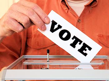 cómo decidir cómo votar