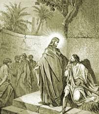 Jesús el Sanador