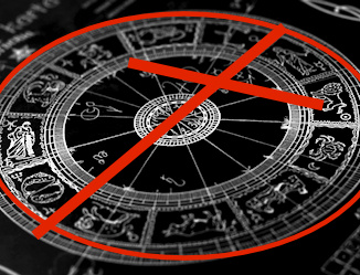 Astrology does not work - Jesus does!
