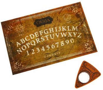 Is the Ouija Board Really Just a Game?